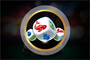 banner gclub น้ำเต้าปูปลา Fish Prawn Crab galaxy casino