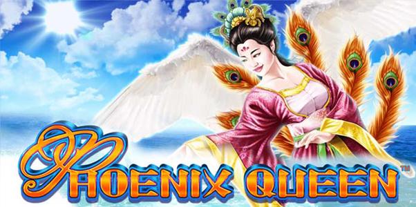 Phoenix Queen สล็อต ฮอลิเดย์