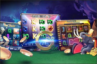 banner gclub slot galaxy casino