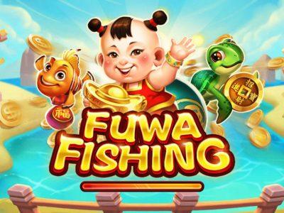 FuWa Fishing