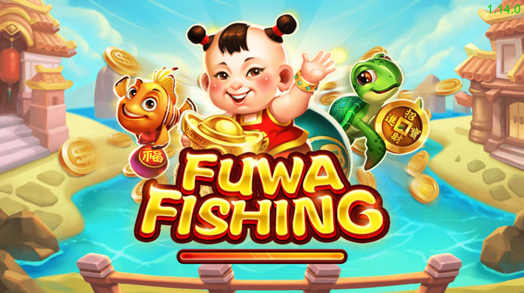 FuWa Fishing