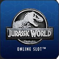 สล็อตมือถือ Jurassic World Slot Online