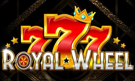 รีวิวเกมสล็อต 777 Royal Wheel