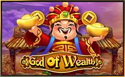 God of Wealth [ไฉ่ซิงเอี้ย]